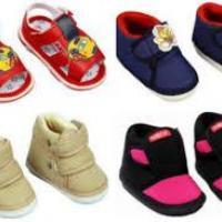 Kids Footwear at KidsMojo.com in Mumbai