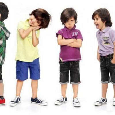 Kids Wear at Malik Kids Wear in Panipat