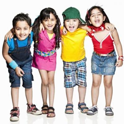 Kids Wear at Smart Kids in Nilambur