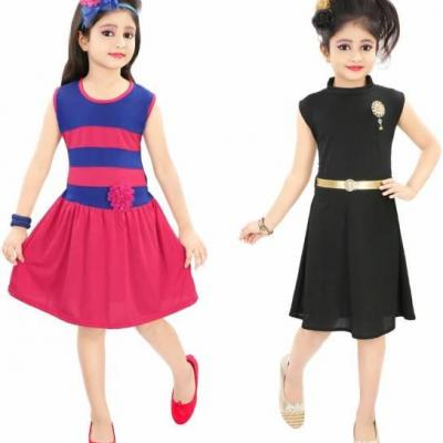 Kids Wear at Toonz Retail in Mumbai City