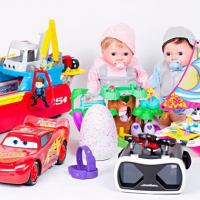 Toys at Toonz Retail in Mumbai City