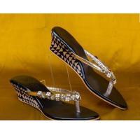 Ladies Designer Sandal at Feray Shoe Studio in Hyderabad