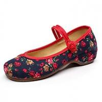 Ladies Embroidered Footwears at Feray Shoe Studio in Hyderabad