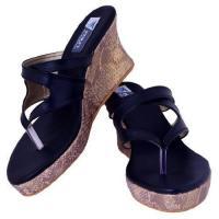 Ladies Fancy Sandal at Feray Shoe Studio in Hyderabad