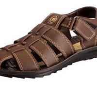 Mens Sandals at Baxxico in Agra