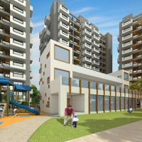 1/2 BHK Flat for Sale at Fortune Developers in Pune