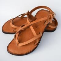 Ladies Leather Footwear at Shri Ganpati International in Ludhiana