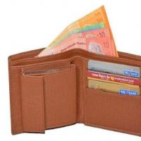 Mens Leather Wallets at Chicdecore in Gurgaon