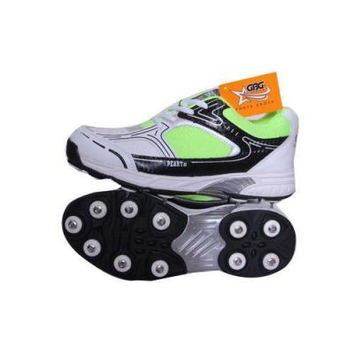 Cricket Spikes Shoes at GBG International in Jalandhar