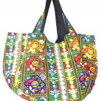 Embroidered Ladies Bags at Belas Fashion in Kanpur