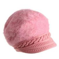 Girls Woolen Cap at Gee Ess Knitwears in Ludhiana