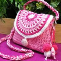 Ladies Crochet Bags at Pakeeza Leather in Mumbai