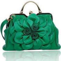 Ladies Fashion Bags at Pakeeza Leather in Mumbai
