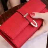 Ladies Wallet at Pakeeza Leather in Mumbai