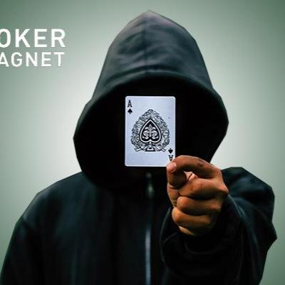 Poker Magnet at RV Online Gaming Pvt. Ltd in Gurgaon