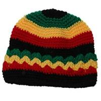 Round Woolen Beret Cap at Rishi Exports in Ludhiana