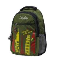 Stylish College Bag at Aamose Bags in Chennai