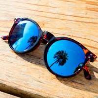 Sunglasses at Lens Magic in Kottakkal