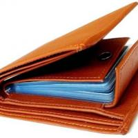 Gents Wallets at Metrends Shoes and Bags in Vatakara