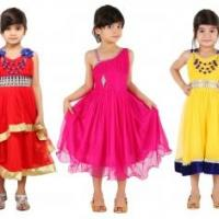 Kids Wear at Bitta Garments in Goraya