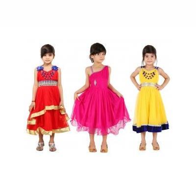 Kids Wear at Bitta Garments in Goraya