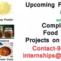 Research Internships at Biobritte Agro Solutions Pvt Ltd Kolhapur in kolhapur