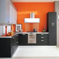 MODULAR KITCHENS at Johnson Tiles Store in Ernakulam