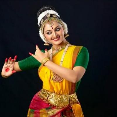 Classic dance costumes at 4 U Dance Collections&Costume Centre in Kothamangalam