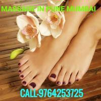 Thai Massage at Diya Jain in Pune Maharashtra