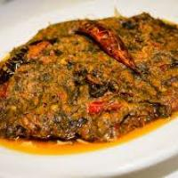 Gongura Pickle at Pickles & Powders in Chennai