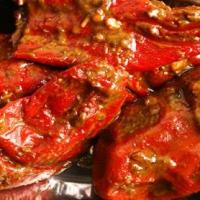 Red Chilli Pickle at Pickles & Powders in Chennai