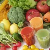 Vegetable Juices at Caboutu in Chennai