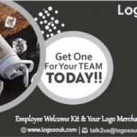 Customized mugs, sipper bottle, bags, T-shirt, Awards and trophies, Calendar, Keychain at Logosouk Merces Pvt. Ltd in Bangalore