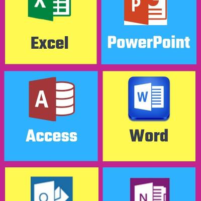 MS Office Training Institute in Hyderabad at Sannihitha Technologies in Hyderabad