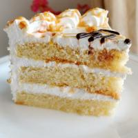 BUTTER SCOTCH CAKE at Afters Cakes in Ernakulam