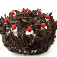 Premium Black Forest at Cutie Pie in Thiruvalla
