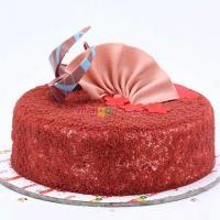 Red Velvet Cake at Mango Bakers in Thrissur