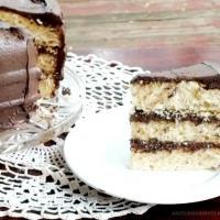 VANILA CHOCOLATE CAKE at Afters Cakes in Ernakulam