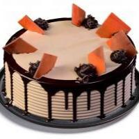 Chocolate Cake at Cake Hut in Ernakulam