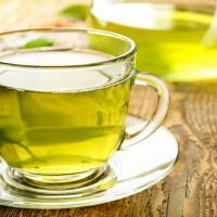 Green Tea at Brew Berrys in Vadodara