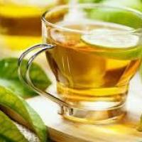 Green Tea at San Cha Tea Boutique in Mumbai