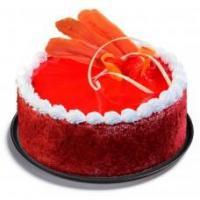 Red Velvet Cake at Cake Hut in Ernakulam
