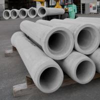 Concrete Pipe at Kavalakkattu Industries in Thodupuzha