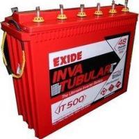 Inverter Batteries at Srinivasa Power Solution in Chennai