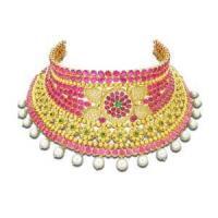 jewellery designs at kalyan jewellers in Thrissur