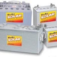 Solar Batteries at Srinivasa Power Solution in Chennai