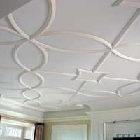 Ceiling Moldings at Carmel agencies in Edappally