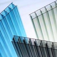 Multiwall Polycarbonate Sheet at Life Roof in Kochi