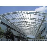 Polycarbonate Roof Sheet at Life Roof in Kochi