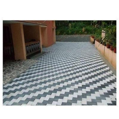 Ceramic Paving Tiles at Mariya Floor Tiles in Perumbavoor